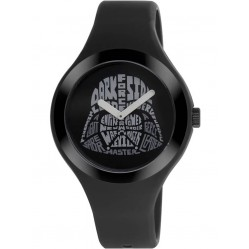 am:pm Black Star Wars Darth Vader Watch SP161-U383