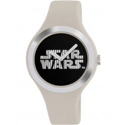 am:pm White Star Wars Watch SP161-U386