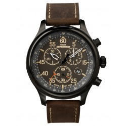 Timex Men's Expedition Chronograph Watch T49905
