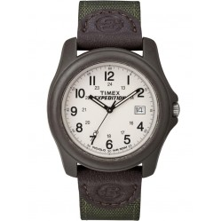 Timex Mens Indiglo Expedition Camper Watch T49101