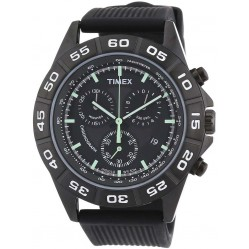 Timex Mens Sport Chronograph Watch T2N886