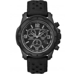 Timex Mens Expedition Chronograph Watch TW4B01400