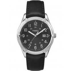 Timex Mens Easton Black Watch TW2P76700