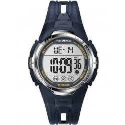 Timex Mens Marathon Navy Watch T5K804