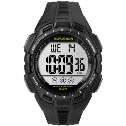 Timex Mens Marathon Alarm Watch TW5K94800