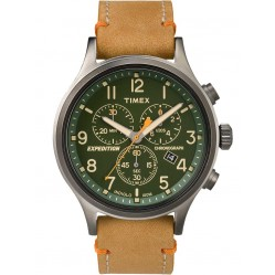 Timex Mens Expedition Chronograph Watch TW4B04400