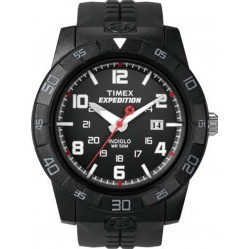 Timex Mens Expedition Analog Watch T49831