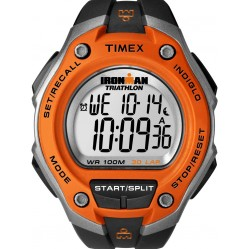 Timex Unisex Ironman Traditional Digital Watch T5K529