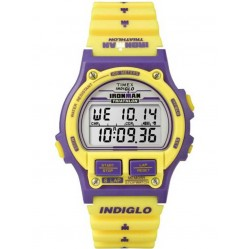Timex Unisex Ironman Digital Strap Watch T5K840