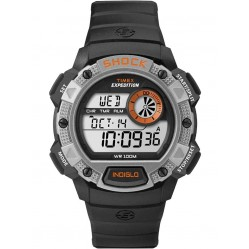 Timex Mens Expedition Shock Watch T49978
