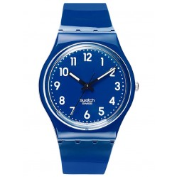 Swatch Unisex Up-Wind Watch GN230