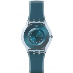Swatch Unisex Skins Dive In Watch SFS103