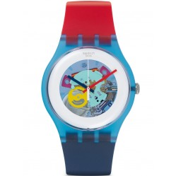 Swatch Unisex Colour My Lacquered SUOS101