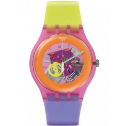 Swatch Unisex Dip In Colour SUOP103