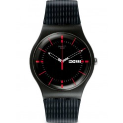 Swatch Unisex Gaet Watch SUOB714