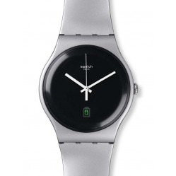 Swatch Unisex Be Charged Watch SUOB401