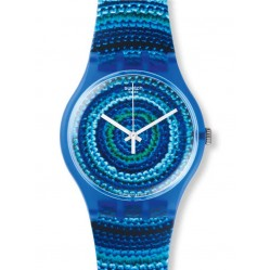 Swatch Unisex Centrino Watch SUOS104