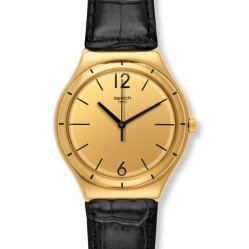 Swatch Unisex After Dinner Watch YWG100