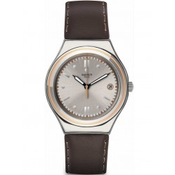 Swatch Mens Vintage Hour Watch YGS470