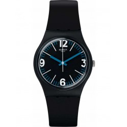 Swatch Unisex Four Numbers Watch GB292