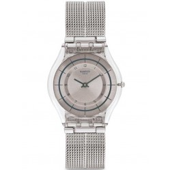 Swatch Sky Net Watch SFE109M