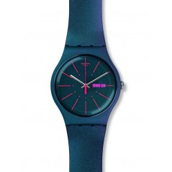 Swatch Mens New Gentleman Watch SUON708