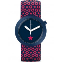 Swatch Lillapop Watch PNN100