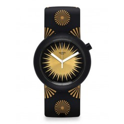 Swatch Festipop Strap Watch PNB103