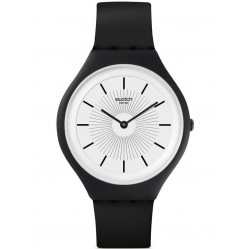 Swatch Skinnoir Watch SVUB100