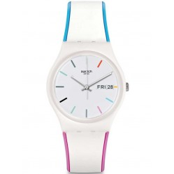 Swatch Edgyline Watch GW708