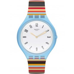 Swatch Skinstripes Watch SVUL100