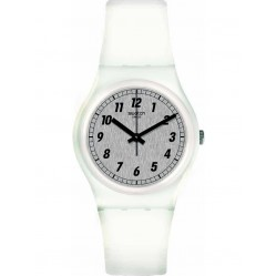 Swatch Something White Watch GW194