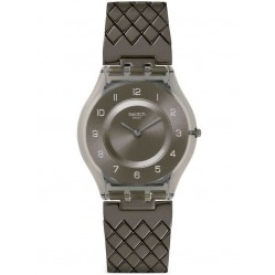 Swatch Ladies Magie Nocturne Watch SFM132GB