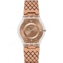 Swatch Incantana Small Watch SFK389GB