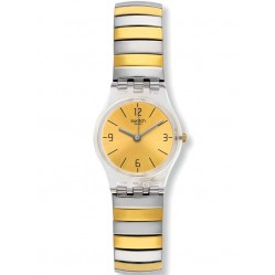 Swatch Ladies Enilorac Watch LK351B