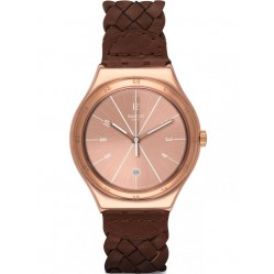 Swatch Ladies Bodega Watch YWG402