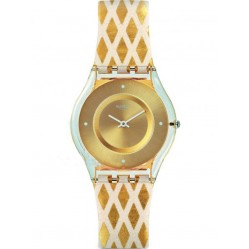 Swatch Ladies Losangelor Watch SFE103