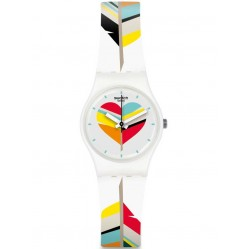 Swatch Untresse Me Watch LW151