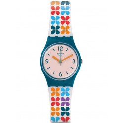 Swatch Paseo De Gracia Watch LN151