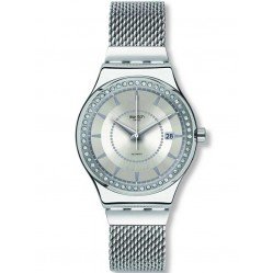 Swatch Sistem Stalic Automatic Bracelet Watch YIS406GA