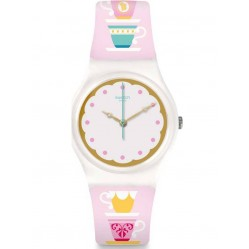 Swatch High Tea Watch GW191