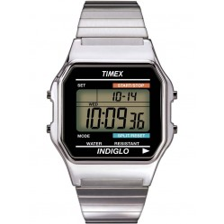 Timex Mens Classic Digital Watch T78587