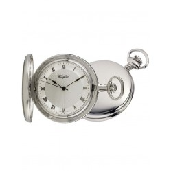 Woodford Mechanical Pocket Watch 1054