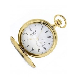 Woodford Gold Pocket Watch 1228