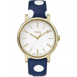 Timex Originals Ladies Strap Watch TW2P63500