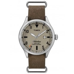 Timex Originals Mens Weekender Watch TW2P64600
