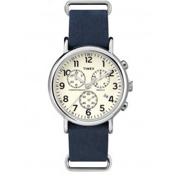 Timex Originals Mens Weekender Chronograph Watch TW2P62100