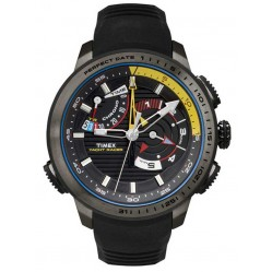 Timex Intelligent Quartz Mens Yacht Racer TW2P44300