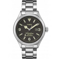 Timex Waterbury Mens Bracelet Watch TW2P75100