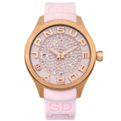 Superdry Ladies Scuba Rocks Watch SYL172P